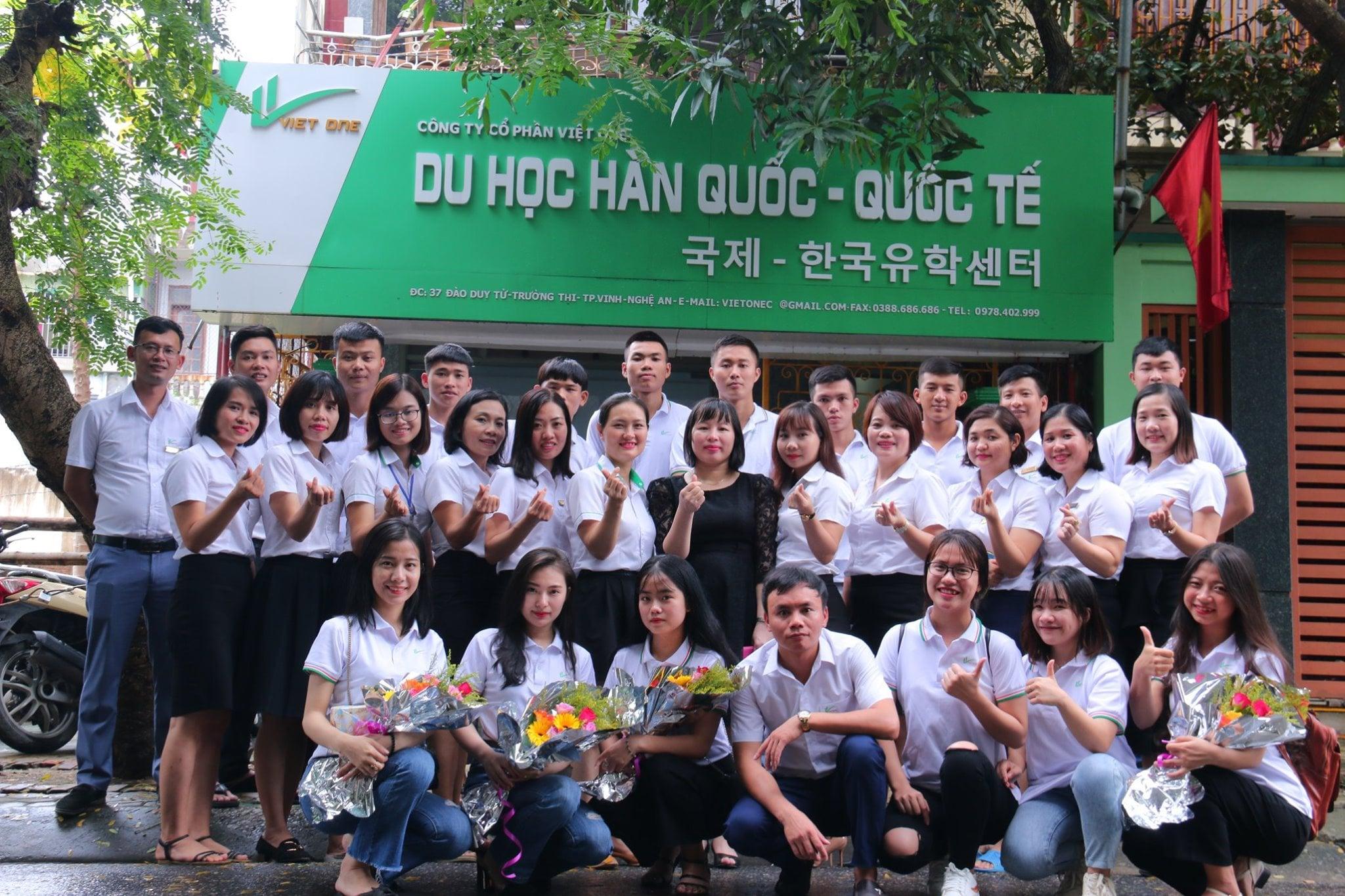 Du học Hàn Quốc uy tín nhất miền Trung