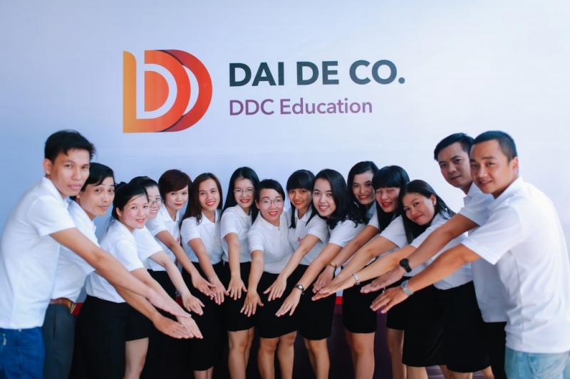 DDC Education
