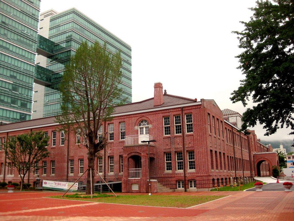 Đại học DongA