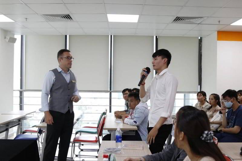 Du học Hàn Quốc - Ngành báo chí
