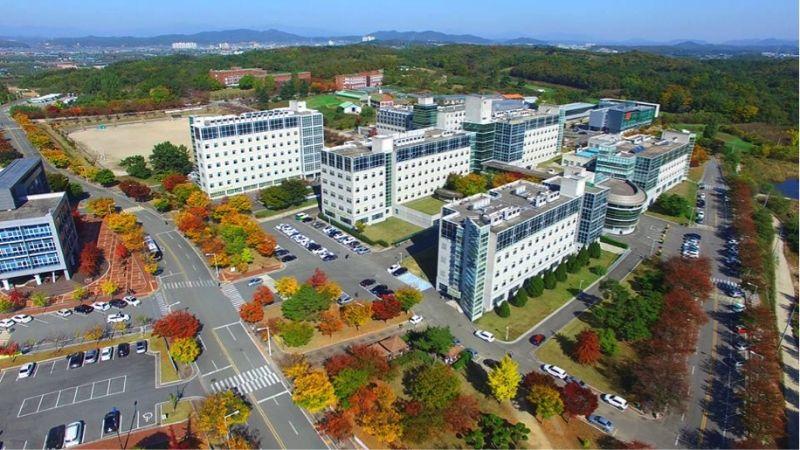 Danh sách các trường Hàn Quốc Top 1% năm 2021