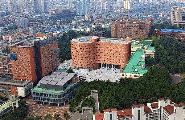 Đại học Korea Catholic